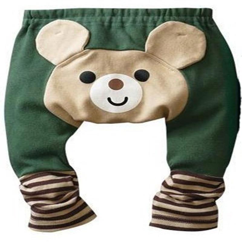 2015 NEW Arrival Baby infant cotton  PP Pants boys grils Spring & Autumn Kids leggings Baby's Clothes& Trousers
