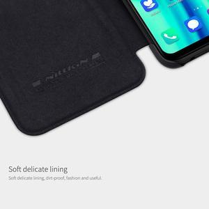 """Image 5 - Per Huawei Honor caso della copertura di vibrazione 10i 6,21 """"PU custodia in pelle per Honor 10i del raccoglitore dellannata di lusso pieghevole libro su"""