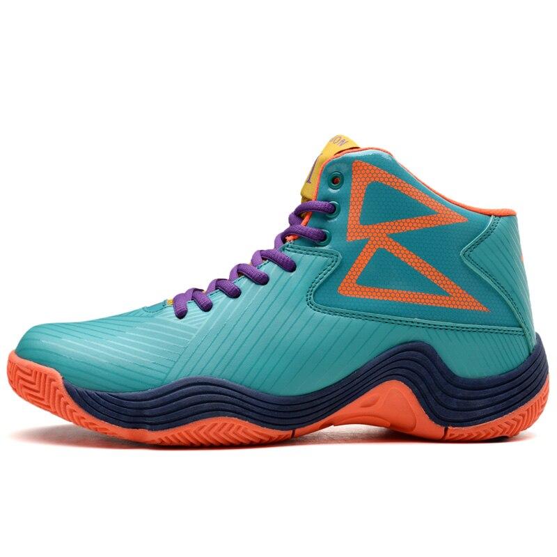 Для мужчин баскетбольная обувь Открытый спорт дышащая Иордания обувь спортивные кроссовки обувь Высокое качество Мужские баскетбольные к... ...