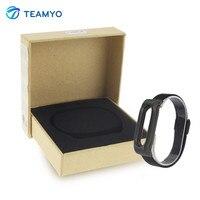 Replace To Xiaomi Mi Band 1S Smart Wristband Metal Strap For Xiaomi Mi Band Bracelet 1S