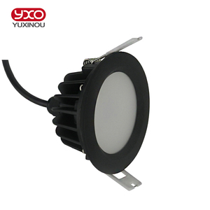Image 4 - 1pcs 5W 7W 9W 12W 15W Waterproof IP65 Dimmable led downlight smd  dimming 12W LED Spot light led ceiling lamp AC 85 265V