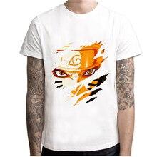 Classic Naruto Uzumaki men's t-shirt