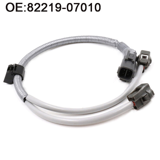 new high quality knock sensor wire harness for toyota /lexus 8221907010  82219-07010 8221933030