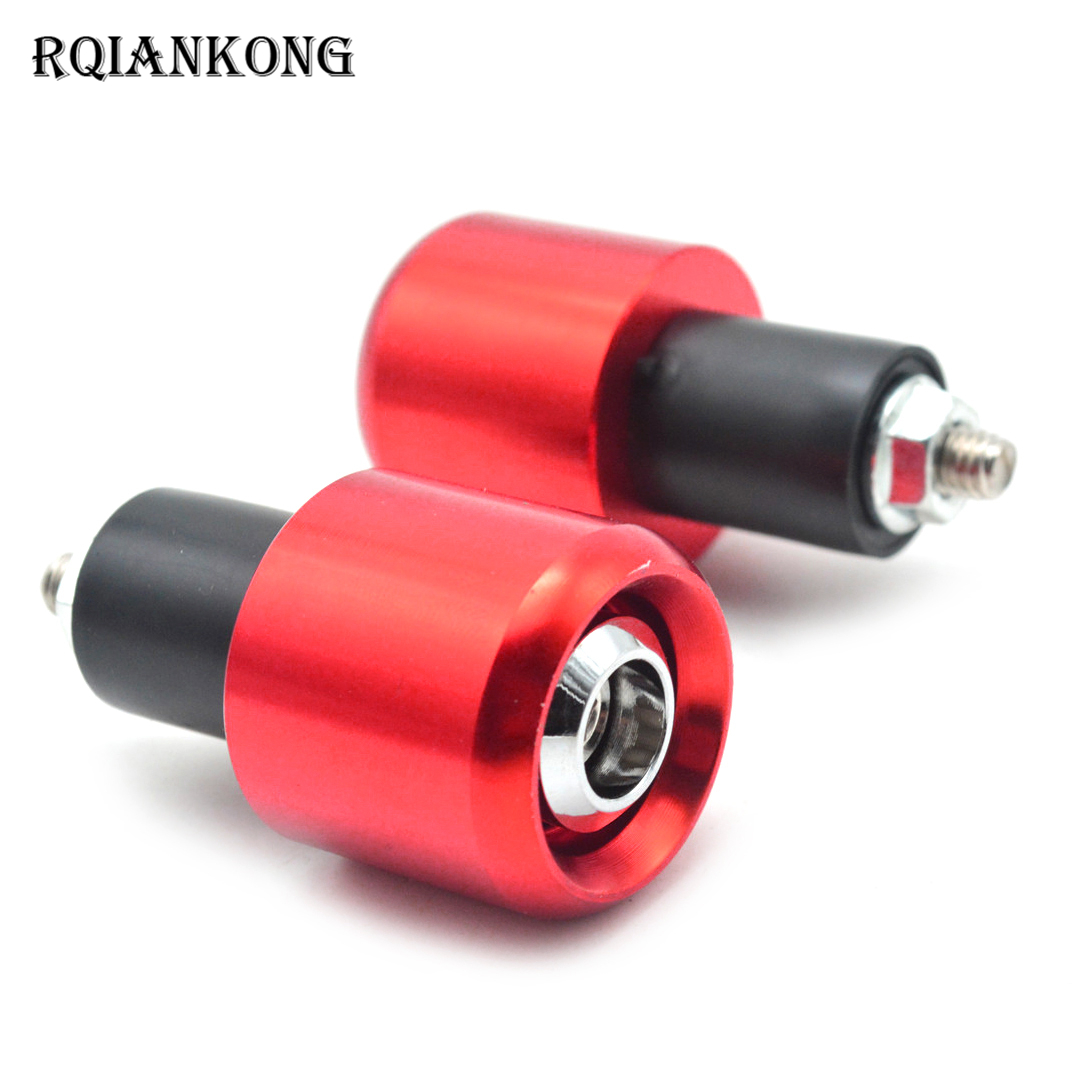 For Honda Rc51 Cbr929rr Cbr600rr Cbr954rr Cb1000r Motorcycle Wiring Diagram Handlebar Grips Ends Bar Caps In From Automobiles Motorcycles On