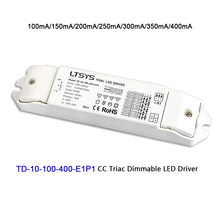 10W/15W/20W/25W/30W/36W/50W led power,constant current Triac Dimming LED Driver,0/1-10V dimming driver;for strip light tape