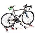 Fahrrad Trainer Stand Indoor Rack Radfahren Station Mountainbike Indoor Trainer Stehen Fahrrad Parkplatz Station Bike Trainer Rack