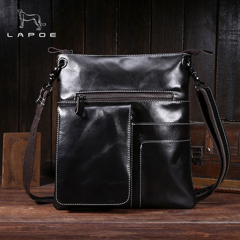 Fashion Cow Genuine Leather Messenger Bags Men Travel Business Crossbody Shoulder Bag for Man Sacoche Homme Bolsa Masculina cow genuine leather messenger hand bags men casual travel business crossbody shoulder bag for man sacoche homme bolsa masculina