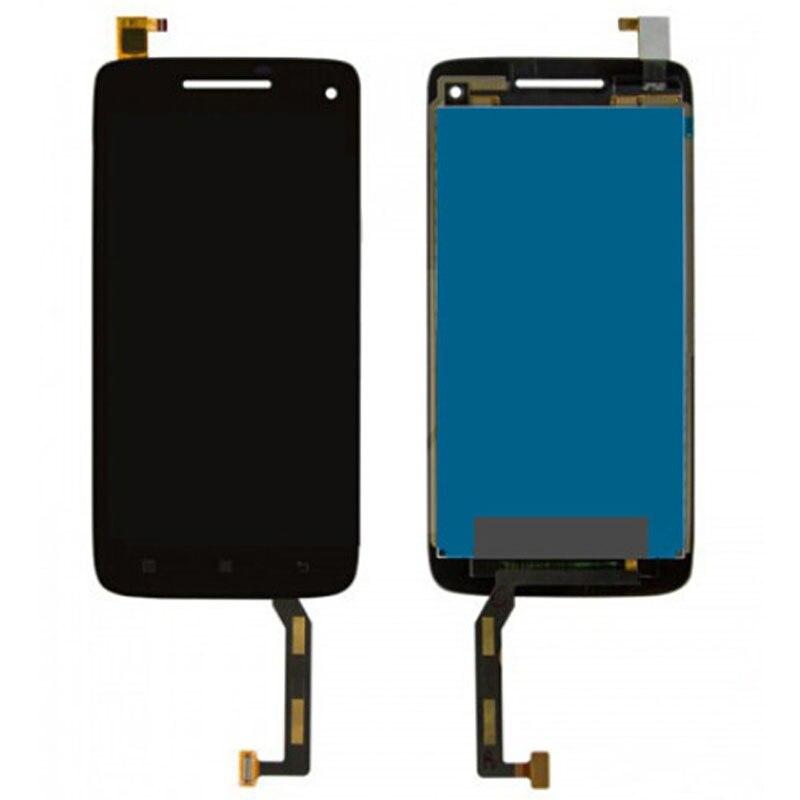 Nouveau pour Lenovo Vibe X S960 LCD écran et numériseur montage complet pièces de rechange de rechange (noir)