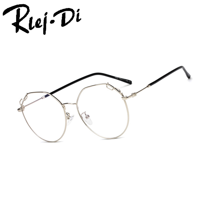 ee7c2dda3a 2019 TT325 Clear Lens Eye Glasses Frame For Men Women 2017 Fashion ...