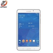 Original new Samsung GALAXY Tab 4 T230 WIFI 3G Tablet PC 7.0 inch 1GB RAM 8GB ROM Quad Core 1.2GHz Android 4000mAh GPS PC