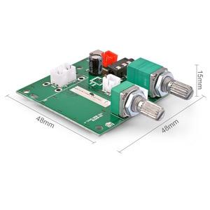 Image 4 - AIYIMA Mini 5V Bluetooth 5.0 amplifikatör ses kartı 5W * 2 + 10W 2.1 Subwoofer amplifikatör dijital amp ev ses sineması