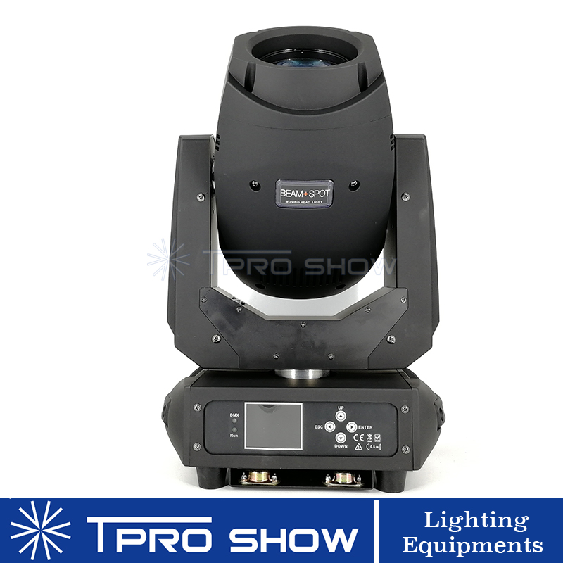 Moving Head 200W LED Lyre Beam Wash Spot Light Prism Rotating Gobo Disco Light Projector Machine Night Club Lights Party DJ Dmx-in Stage Lighting Effect from Lights & Lighting    2