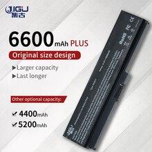 JIGU מחשב נייד סוללה עבור Toshiba לווין A660 C640 C650 C655 C660 L510 L630 L640 L650 U400 PA3817U 1BRS PA3816U 1BAS