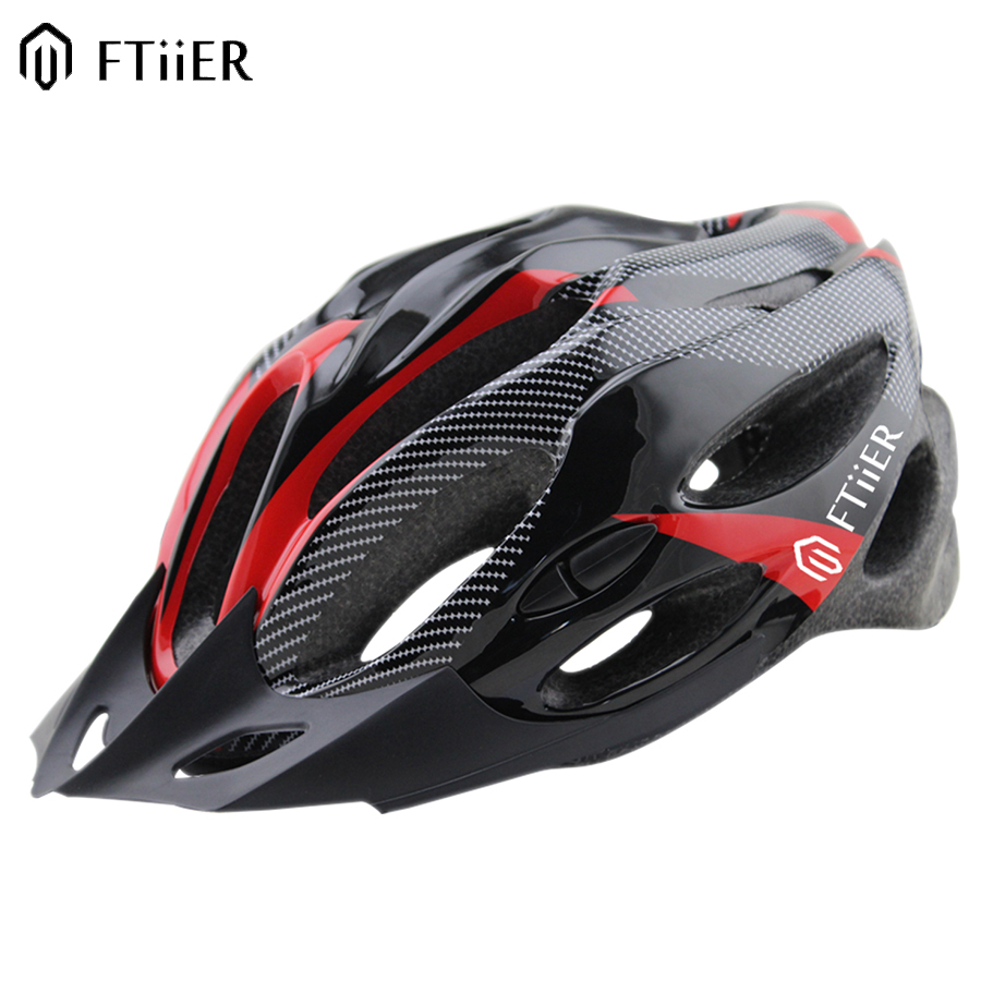 Cycling Safety Adult Mountain Road Bike Helmets EPS Ultralight  Mountain Bike Safety Cycle Bicycle Equipment Helmet|Bicycle Helmet| |  - title=