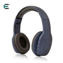 ET Bluetooth наушники активность Шум отмена ANC Беспроводной с микрофоном стерео Бас-гарнитура для компьютера Samaung iPhone Xiaomi