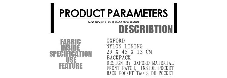 Zshop GTA5 Backpacks for Teenage Boys School Bags Grand Theft AutoV Backpacks Schoolbags Oxford Mochila High School Bags GTA 2