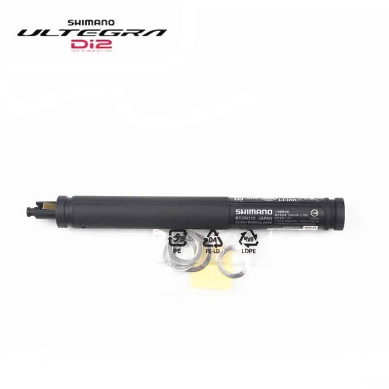 Batterie de Recharge interne Shimano Di2 BT-DN110-1 pour XTR/Dura Ace/Ultegra DN110