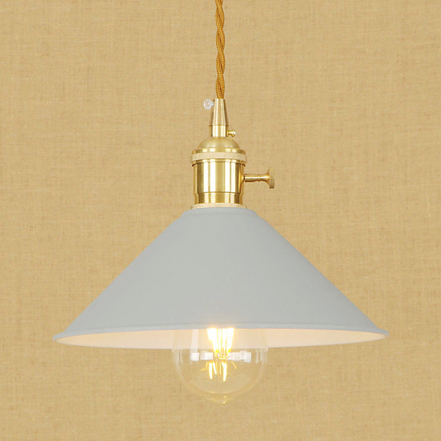 bajo Nórdicos colorido Precio Loft lámpara colgante moderno K1uFc3TlJ