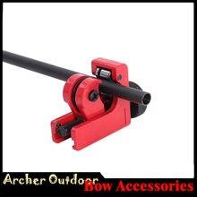 Mini Archery Arrow Shaft Cutter Pipe Tube Cutting Bow 1//8-7//8OD DIY Tool 3-22mm