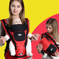 2 48 Months Most popular baby seat/Top baby Sling Toddler wrap Rider baby backpack/high grade Activity&Gear suspenders