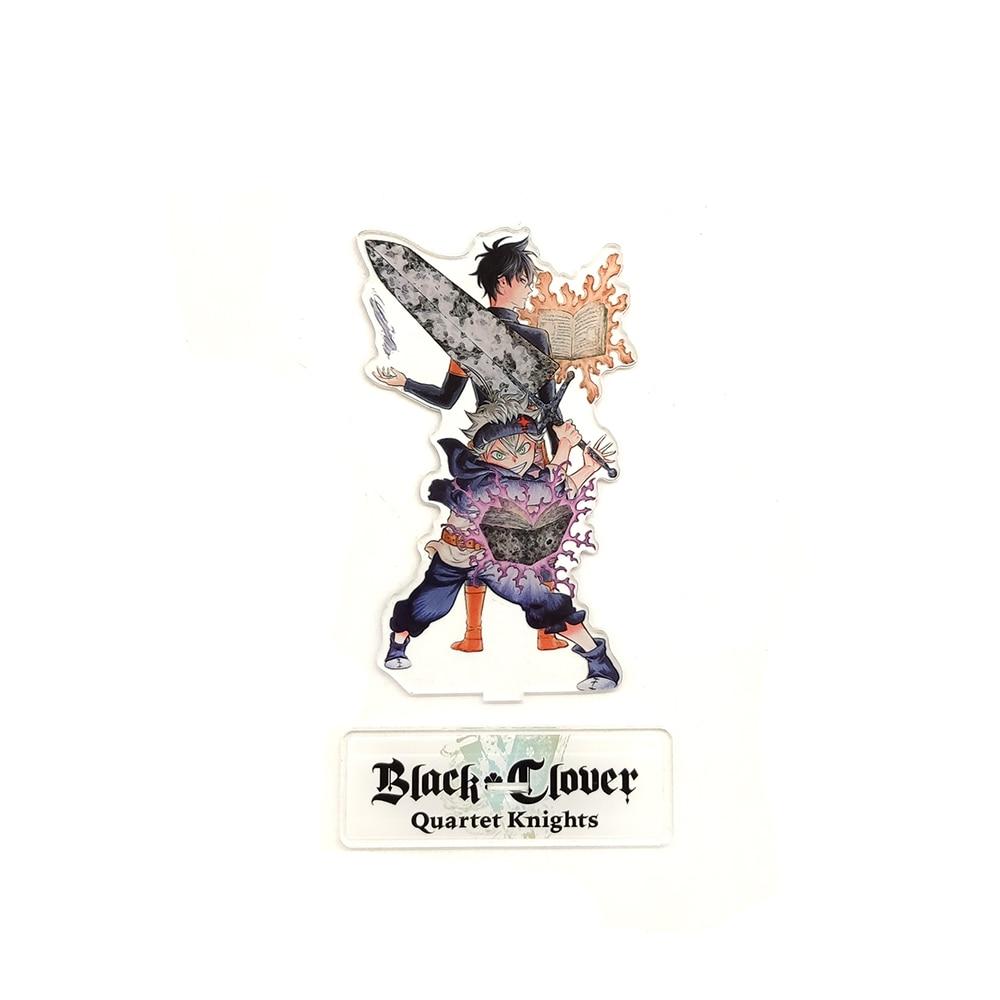 Black Clover Asta Yuno_3