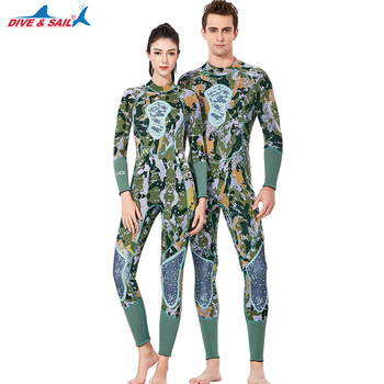 Women 3mm neoprene Wetsuit Fullsuit Jumpsuit Diving Swimming Snorkeling Surfing Scuba Wet Suit diving suit one piece body suit