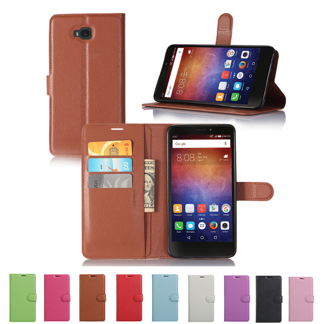 Luxury Phone Funda Case For Huawei Ascend XT Coques With Stand Flip Cover Wallet PU Leather Bag Skin For Huawei Ascend XT H1611