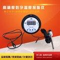 DTM-188 Высокая точность цифровой Температура сигнализации Термометр с цифровым дисплеем контроллер; контроллер температуры