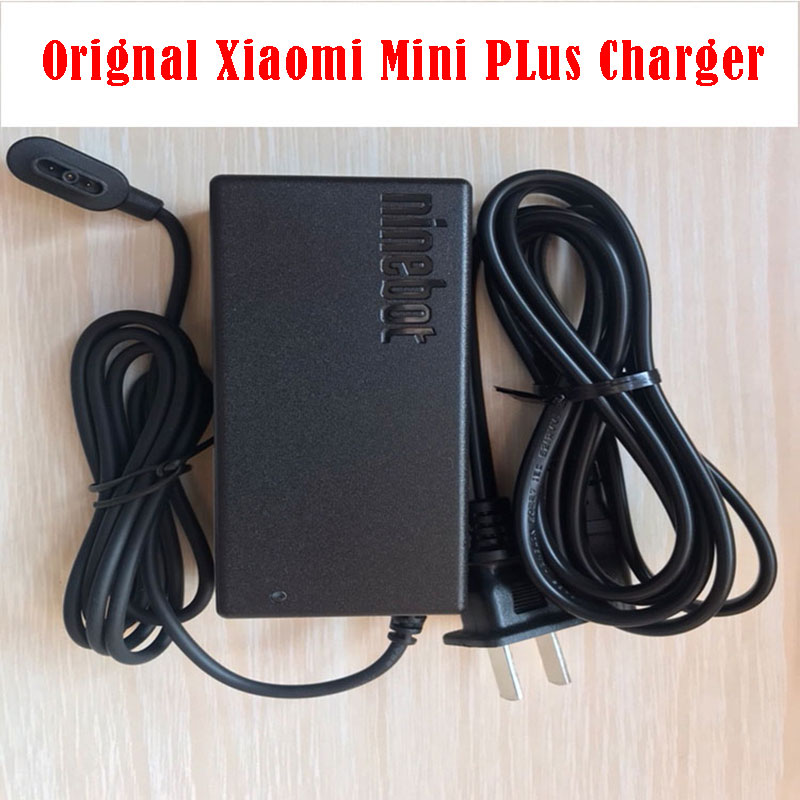 все цены на Original 70W battery charger for Xiaomi Mini Plus and Ninebot Mini hoverboard Xiaomi accessaries Ninebot nine scooter charger