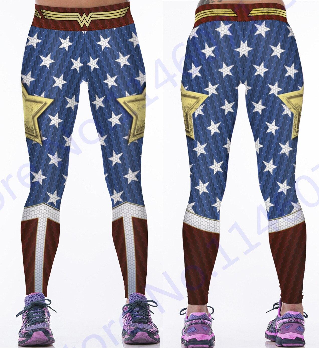 fc8ddbf957e51 Buy wonder women pants and get free shipping on AliExpress.com