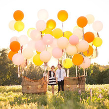 60pcs/lot 36inch Latex Balloons giant balloons party decoration Wedding Birthday Party supplies Gifts Toys 90cm clear Ballons