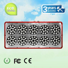 Apollo 10 150*3W LED grow light high power lens module for Agriculture Greenhouse hydroponic system plants (Customizable)