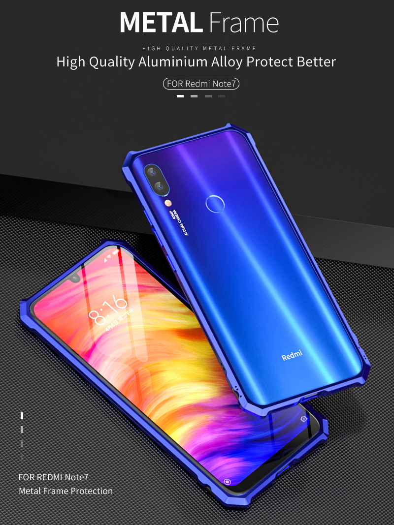 Xiaomi Redmi Note 7 case (2)