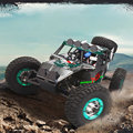 WLtoys K949 Rastreadores de Rock 2.4G 4WD Carro RC 1/10 30 KM/H Carro de Corrida de Controle Remoto elétrico 2.4G Melhor Presente de Aniversário Para crianças