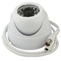 CCTV Security 1/3 Sony Effio e 700TVL video Analog camera with WDR, OSD Menu, Cable controller, BLC
