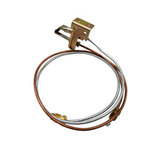Earth Star Water Heater Pilot Burner With Thermocouple and Tubing LP Propane 1 PCS