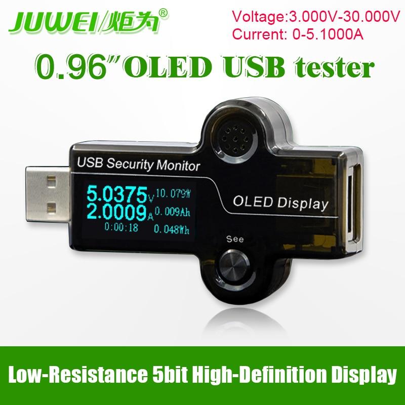 HiDANCE Tester per monitor di sicurezza OLED USB Misuratori di - Strumenti di misura - Fotografia 4