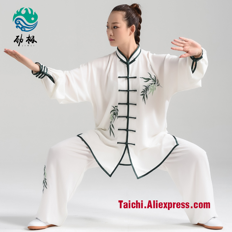 Handmade Tai Chi Uniform Wushu, Kung Fu,martial art Suit,Tai Chi uniform Taiji Boxing Performance Clothing 2016 chinese tang kung fu wing chun uniform tai chi clothing costume cotton breathable fitted clothes a type of bruce lee suit