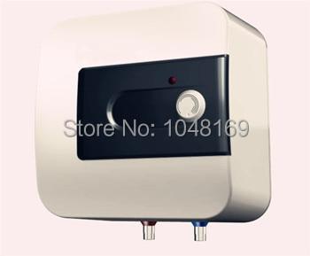 mini electric water heater rapid tank bathroom ind
