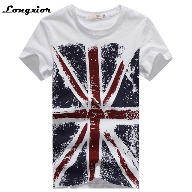 super popular a578f 94b51 2017 torx flag pattern o-neck casual t-shirt +Men s Short Sleeve Shirt slim  fit ,men shirt ,men t shirt ,cotton,6size, MTS123