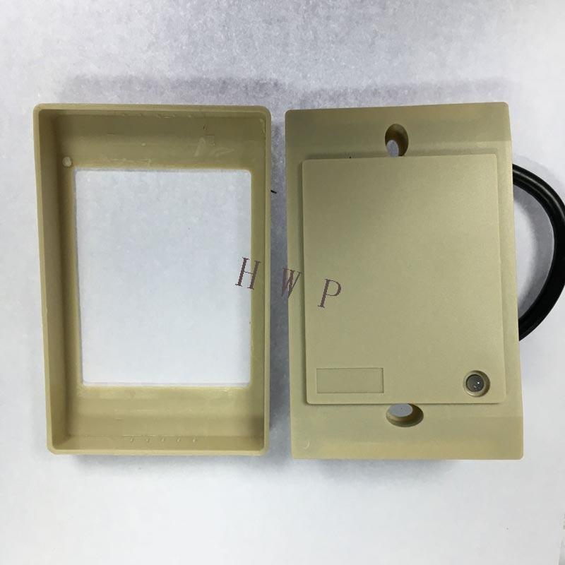 EM/ID Access Control Reader Wiegand26/34 WG26/34 reader 13.56MHz
