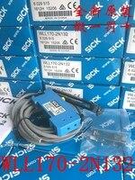 Frete grátis sensor WLL170-2N132 WLL170-2P132 atualizado sensor GLL170-N332 GLL170-P332 sensor