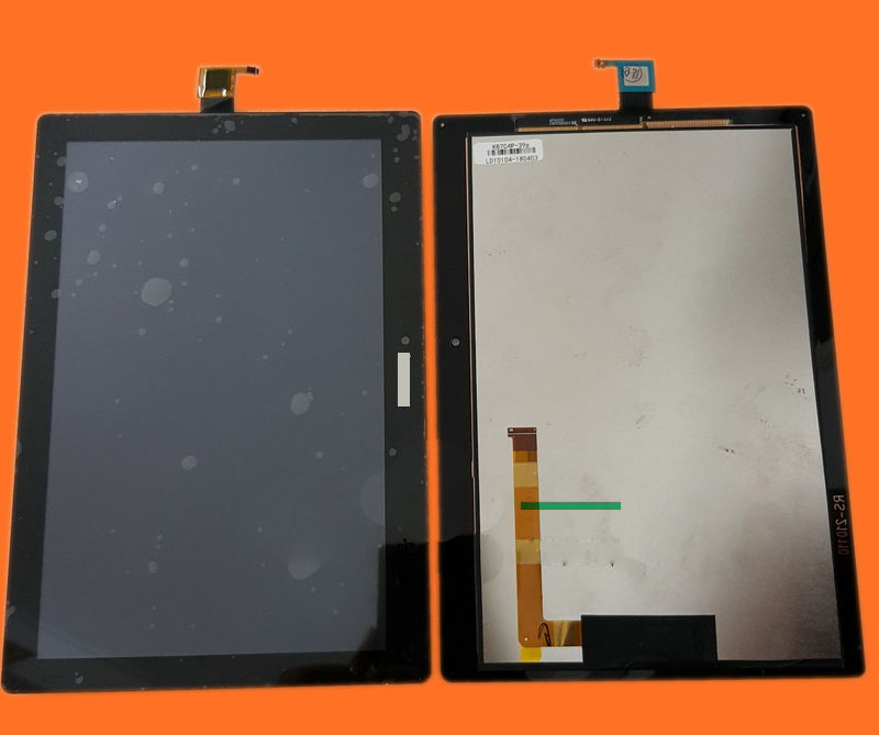 LPPLY 10.1 INCH LCD assembly For Lenovo TAB 3 TB-X103F LCD Display Touch Screen Digitizer Glass Free Shipping цены онлайн