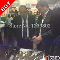 Lithium battery orchard secateurs best garden tools electric pruner scissors (CE Certificate)
