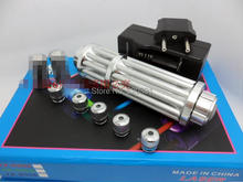 2019 the latest high power blue laser pointers 200w 200000mw 450nm burning match candle black burn