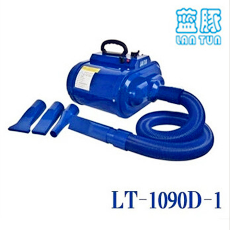 Professional Portable Double Motor Low Noise Pet Blower/dog Grooming Dryer 700 3200w 220v/110v Stepless Wind Speed