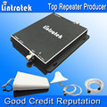 GSM 3G Reforço Dual Band GSM900 GSM2100 Celular Impulsionador Repetidor Amplificador gsm 3g Impulsionador Celular GSM WCDMA
