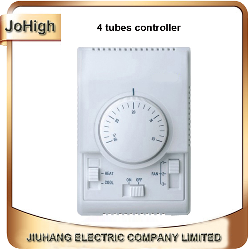 Universal Mechanical Floor Heating Thermostat AC 230V Temperature Controller ac 250v 20a normal close 60c temperature control switch bimetal thermostat