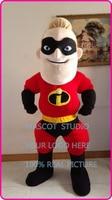 mascot red man Mascot costume custom fancy costume cosplay mascotte theme fancy dress carnival costume