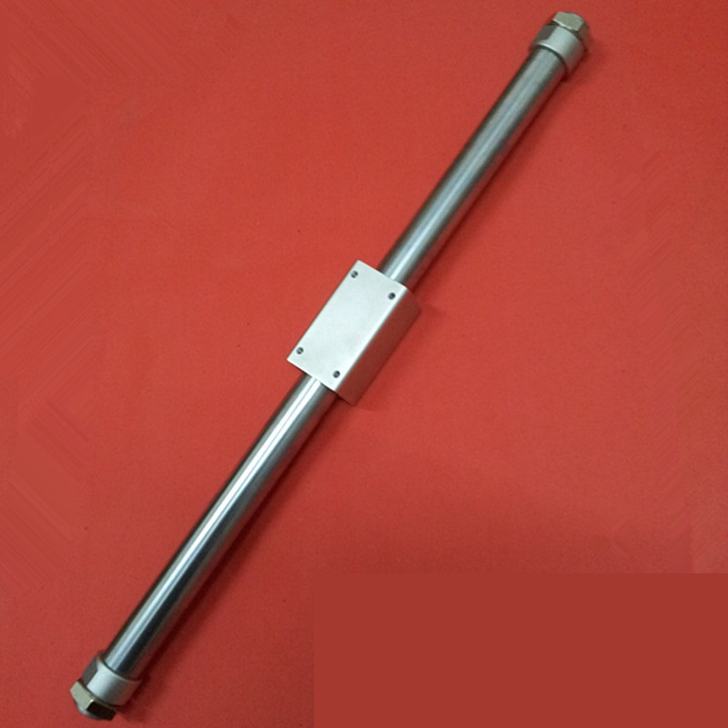 SMC Type CY1B Magnetically Coupled Rodless Cylinder CY1B-25H-1500